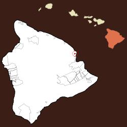 Pepeekeo, Hawaii